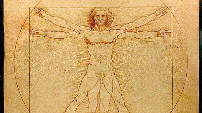 Cuarenta inventos de Leonardo Da Vinci