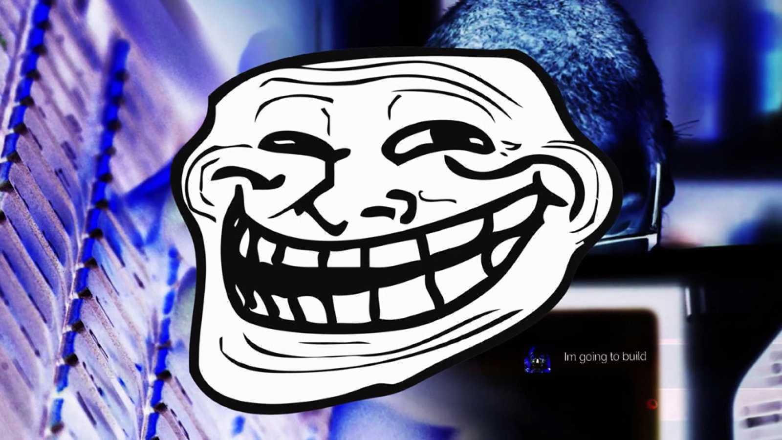 Documentos TV - El ataque de los troles - Avance