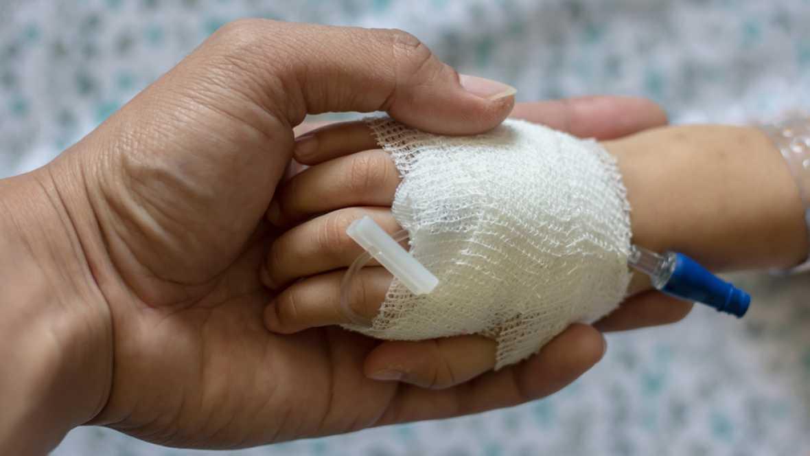 El Hospital La Paz, el único de Europa que realiza todos los trasplantes infantiles posibles, ha sido elegido para liderar la primera red de referencia europea en trasplantes infantiles. El objetivo, compartir experiencias y homogeneizar todo el proc