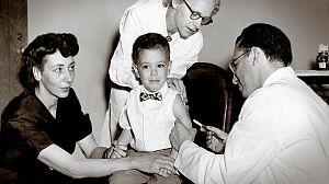 La vacuna que cambió el mundo
