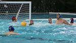 Waterpolo - Liga Europea Masculina 8ª Jornada: Jug Dubrovnik - CN AT. Barceloneta