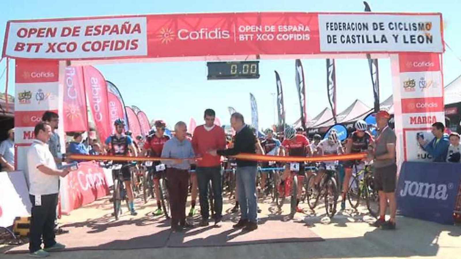Circuito Xco Moralzarzal : Mountain bike open de españa btt xco 2017. prueba valladolid rtve.es
