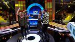 El gran reto musical - Las sevillanas de Martirio revolucionan a los más flamencos del programa