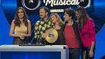 El gran reto musical - María Esteve, ganadora del décimo reto musical