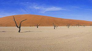 La gran sequía: Empieza la sequía