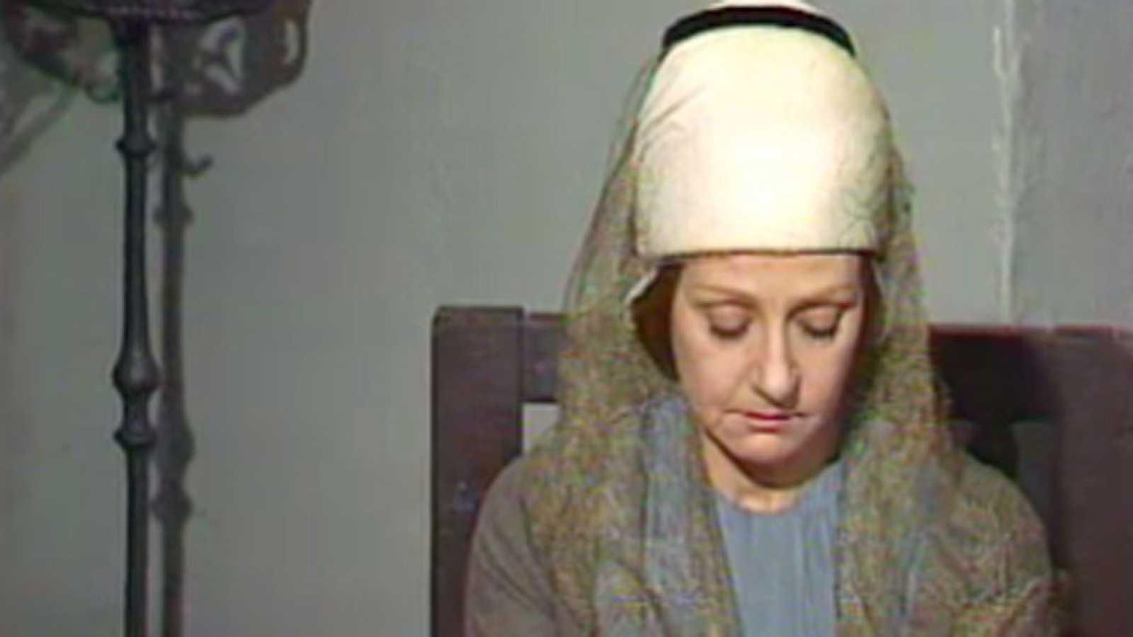 Mujeres insólitas - La reina loca de amor (Juana de Castilla) reproducir  video