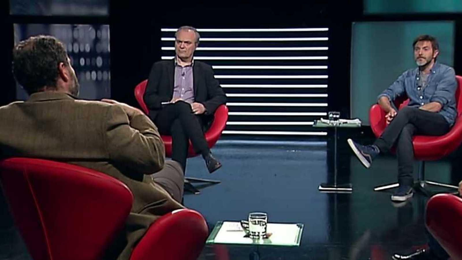 Historia de nuestro cine - Coloquio: Guerra civil - RTVE.es