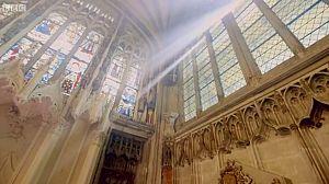 Santos y pecadores: Un milenio de monasterios. Primera parte
