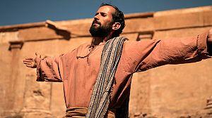 Los viajes mortales de los apóstoles. Episodio 1