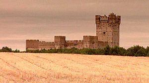 Valladolid, cuna y tumba de reyes