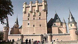 Segovia, los caminos de la Mesta
