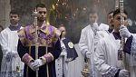 Semana Santa 2017 - Triduo pascual - Jueves Santo (Alcalá de Henares)