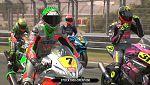 Motociclismo - Campeonato de España de Velocidad 2017. Prueba Valencia
