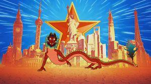 El dragón de las mil cabezas