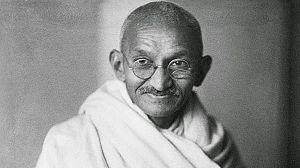 ¿Quién mató a Gandhi?: Episodio 1