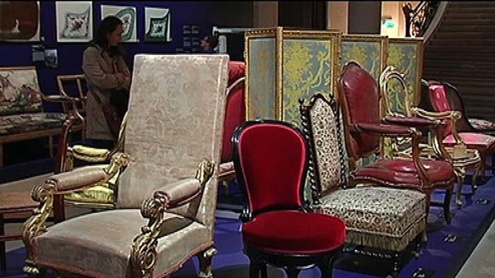El mobiliario del poder se instala en París - RTVE.es