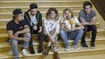 Eurovisión 2017: Nieves Álvarez, portavoz del jurado, visita Spain Calling