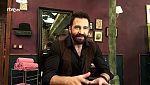 """Fernando Gil nos invita a ver """"La Peluquería"""", la nueva comedia de situación de RTVE"""