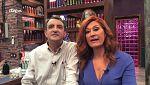 Juanjo Cucalón y Chiqui Fernández protagonizan La Peluquería, la nueva comedia de situación de TVE
