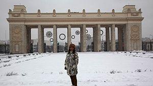 Me voy a comer el mundo - Moscú (Rusia)