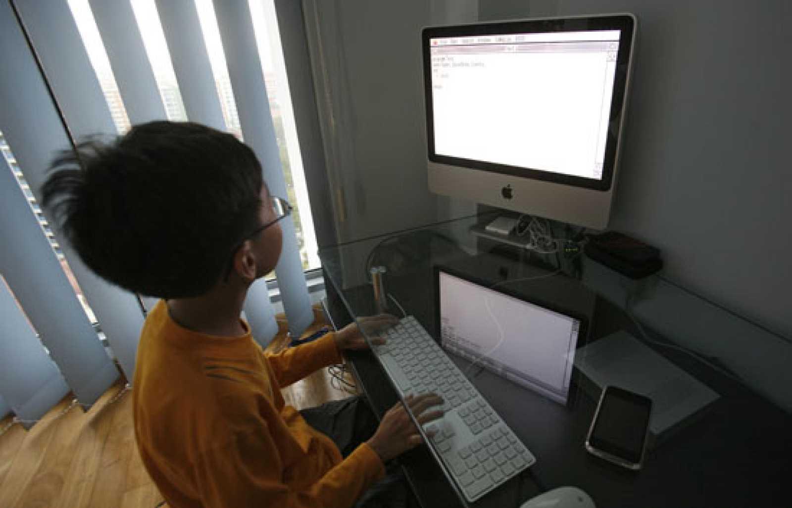 Los escolares adolescentes son los m s acosados en for Bankia oficina internet entrar directo