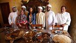 Otros documentales - Me voy a comer el mundo: Dubai (Emiratos Árabes Unidos)