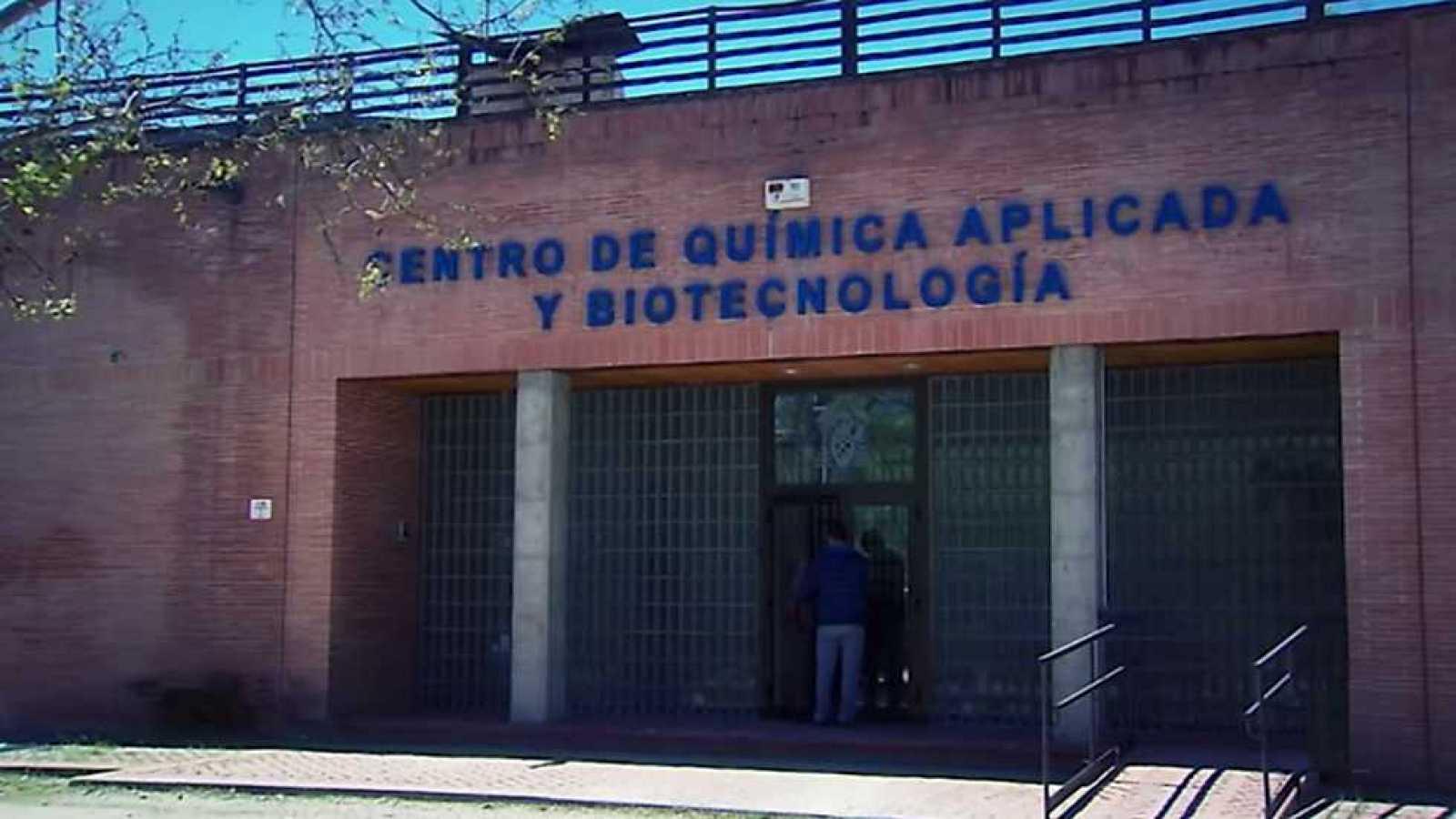 UNED - 02/06/17 - RTVE.es