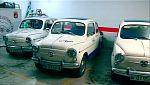 Nostálgicos del 600 se reúnen en los clubs de amigos de este coche