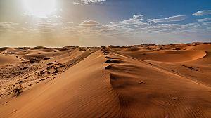 Planeta arena: Sahara, reconquistando las tierras perdidas