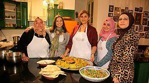 Me voy a comer el mundo: Jordania