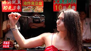 Me voy a comer el mundo: Pekín (China)