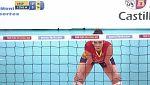Voleibol - Liga Europea Femenina: España - Suecia