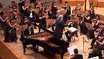 Los conciertos de La 2 - Orquesta Sinfónica RTVE-Universidad Politécnica de Madrid (1ª parte)