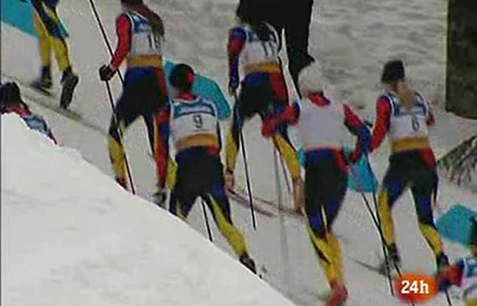 Canada Inicia La Cuenta Atras De Sus Juegos Olimpicos De Invierno