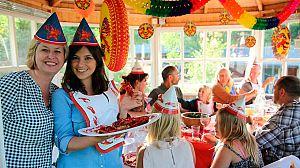 Me voy a comer el mundo: Estocolmo y Sur de Suecia
