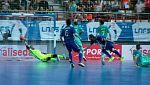 Pista azul - Final Play Off 2016/2017