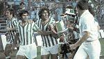 Conexión vintage - El triunfo bético en la primera final de la Copa del Rey - 15/06/17
