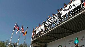 Circuit de Barcelona, Catalunya, a Montmeló