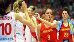 España pierde ante la República Checa, anfitrionas del Eurobasket femenino (67-63)