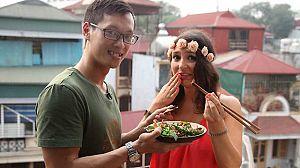 Me voy a comer el mundo: Hanoi (Vietnam)