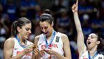 Alba Torrens, el alma de una selección de campeonas