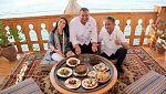 Otros documentales - Me voy a comer el mundo: Egipto
