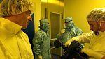 Lab24 - Exploradores de la nanoescala / La mejor eólica - 4/07/2017