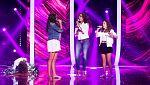 """Fantastic Duo - Rosario y """"Las Florecillas"""" emocionan con """"Gloria a ti"""""""
