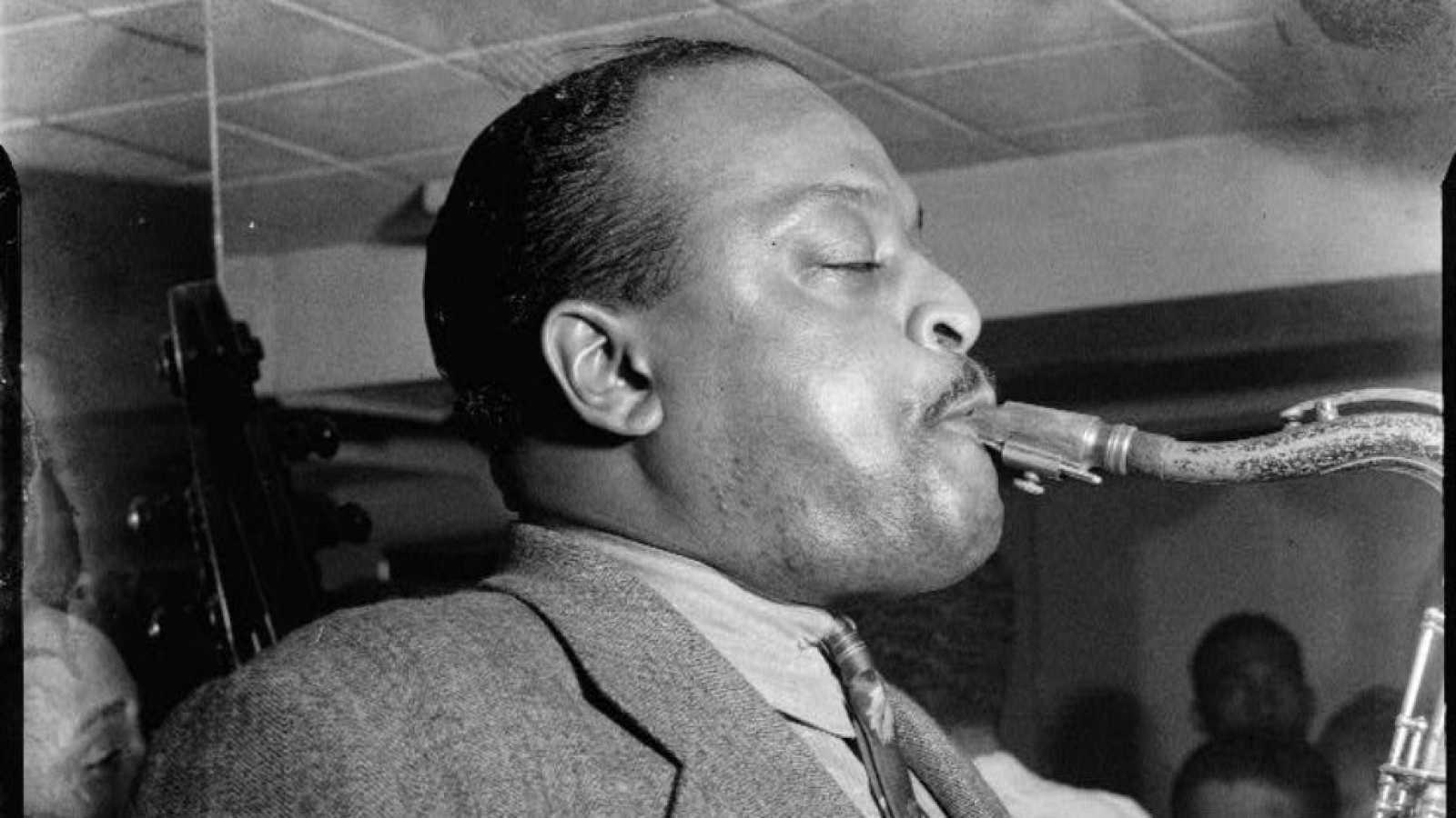 Jazz entre amigos - Ben Webster (Parte 1 de 2)