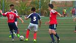 Fútbol - Torneos Fútbol Base Internacional 'Donosti Cup' y 'Costa Blanca Cup'