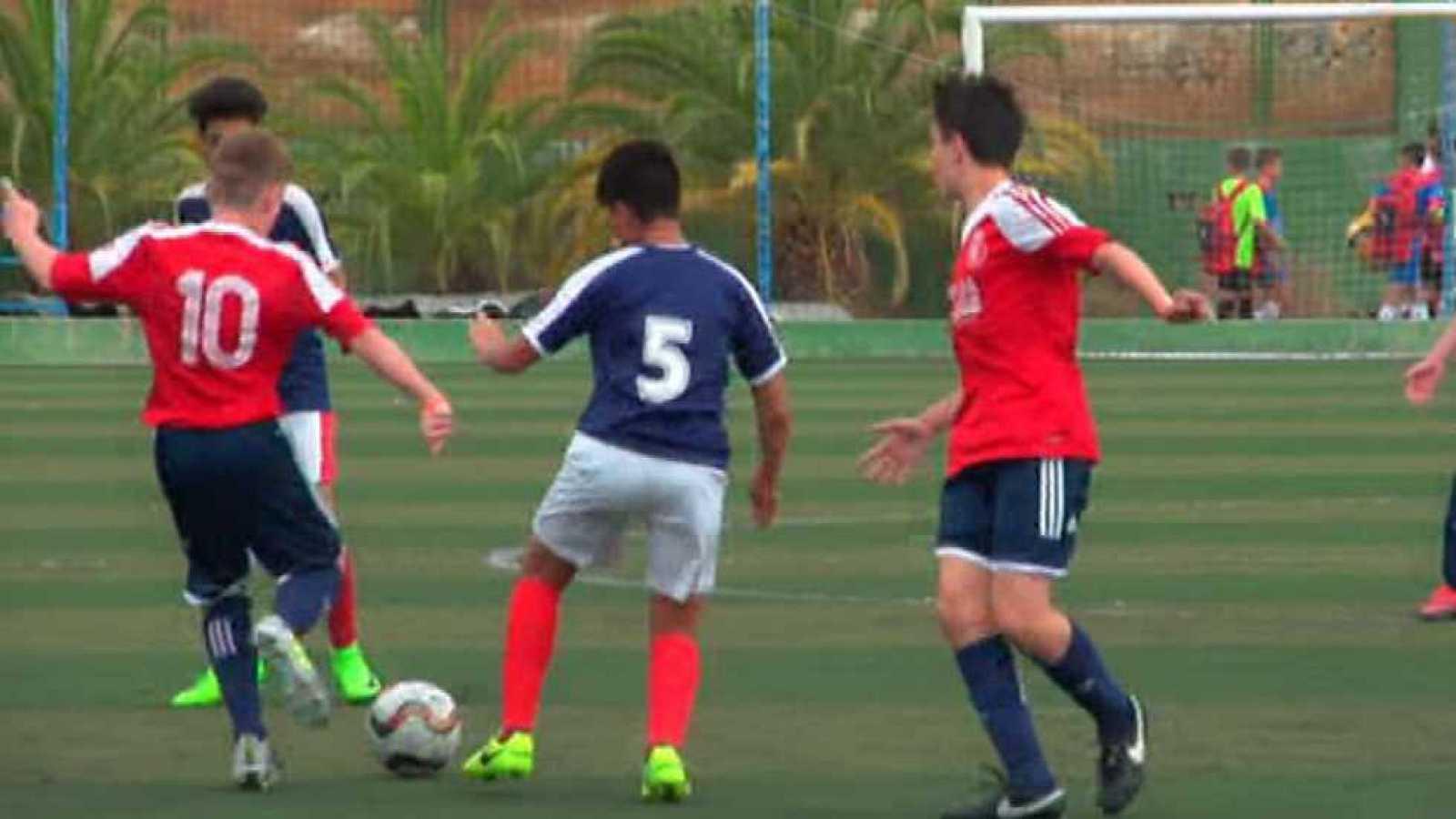 Donosti Cup Calendario Partidos.Futbol Torneos Futbol Base Internacional Donosti Cup Y Costa Blanca Cup