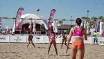 Voley playa - Madison Beach Volley Tour 2017. Prueba Valencia