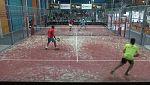 Pádel - Campeonato de España Sub-23