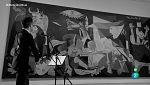 "Atención obras -  Jorge Drexler canta ""Décimas para el Guernica"""